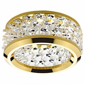 Встраиваемый светильник Lightstar Onora Grande 031802
