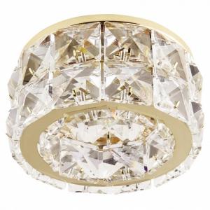 Встраиваемый светильник Lightstar Onora Grande 032802