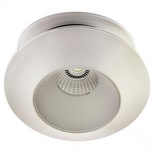 Встраиваемый светильник Lightstar Orbe 051306