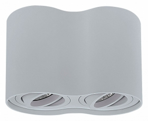 Накладной светильник Lightstar Binoco Duo 052029
