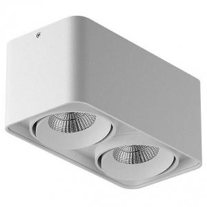 Накладной светильник Lightstar Monocco 052126-IP65