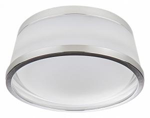 Встраиваемый светильник Lightstar Maturo LED 072172