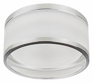 Встраиваемый светильник Lightstar Maturo LED 072272