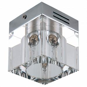 Накладной светильник Lightstar Alta QUBE 104010