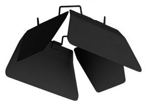 Плафон металлический Lightstar Rullo 202437