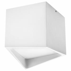Накладной светильник Lightstar Quadro LED 211476