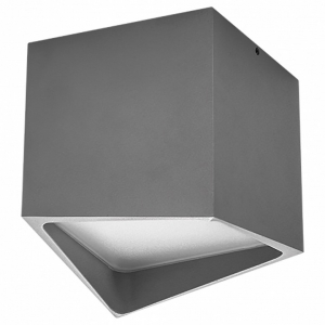 Накладной светильник Lightstar Quadro LED 211479