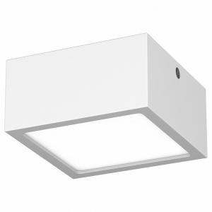 Накладной светильник Lightstar Zolla Quad LED-SQ 211926