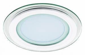 Встраиваемый светильник Lightstar Acri LED 212011