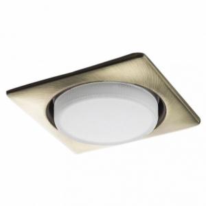 Встраиваемый светильник Lightstar Tensio 212121