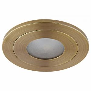 Встраиваемый светильник Lightstar Leddy CYL LED 212173