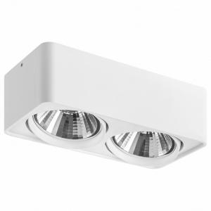 Накладной светильник Lightstar Monocco 212626