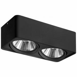 Накладной светильник Lightstar Monocco 212627