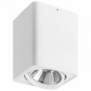 Накладной светильник Lightstar Monocco 212636