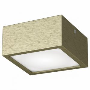 Накладной светильник Lightstar Zolla Quad LED-SQ 213921