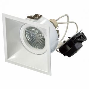 Встраиваемый светильник Lightstar Domino 214506