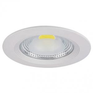Встраиваемый светильник Lightstar Forto LED 223152