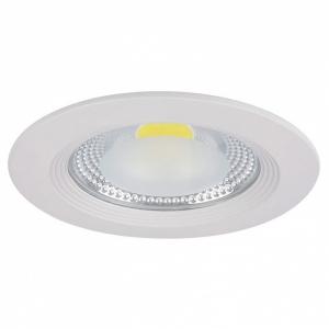 Встраиваемый светильник Lightstar Forto LED 223154