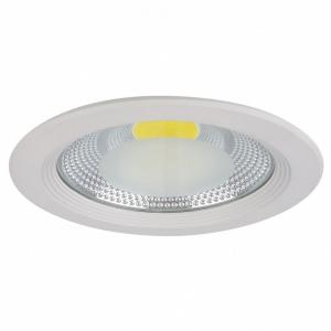 Встраиваемый светильник Lightstar Forto LED 223204