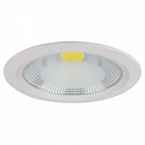 Встраиваемый светильник Lightstar Forto LED 223304