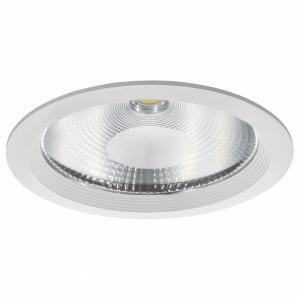Встраиваемый светильник Lightstar Forto LED 223504