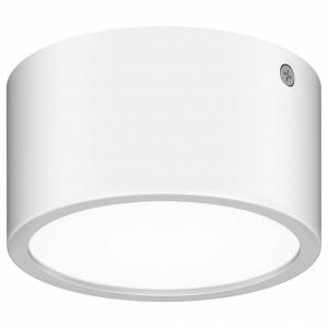 Накладной светильник Lightstar Zolla Cyl LED-RD 380163