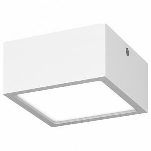 Накладной светильник Lightstar Zolla Quad LED-SQ 380263