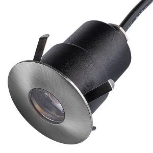 Встраиваемый светильник Lightstar Ipogeo 384315