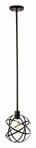 Светильник на штанге Lightstar Gabbia 732417
