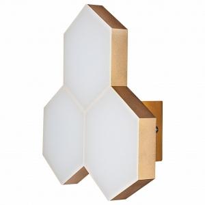 Накладной светильник Lightstar Favo LED 750633
