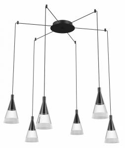 Подвесной светильник Lightstar Cone 757067