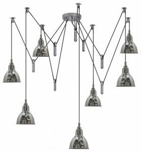 Подвесной светильник Lightstar Acrobata 761074