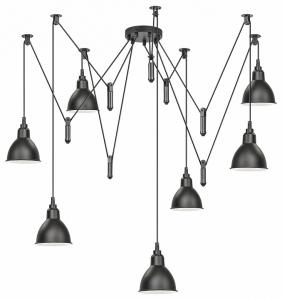 Подвесной светильник Lightstar Acrobata 761077