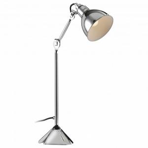 Настольная лампа офисная Lightstar Loft 765914