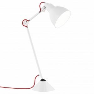 Настольная лампа офисная Lightstar Loft 765916