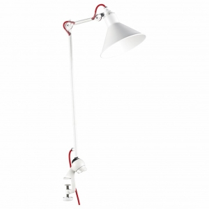 Настольная лампа офисная Lightstar Loft 765926