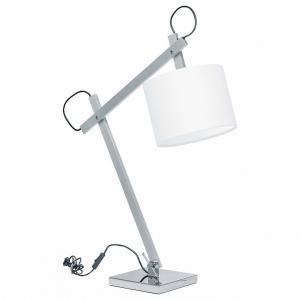 Настольная лампа офисная Lightstar Meccano 766919