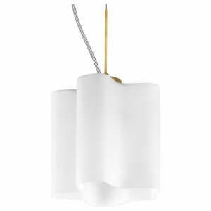 Подвесной светильник Lightstar Nubi Legno 802115