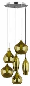 Подвесной светильник Lightstar Pentola 803068