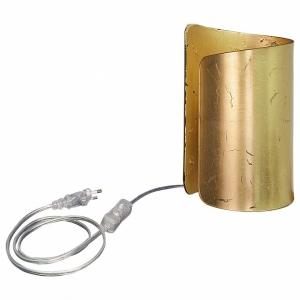 Настольная лампа декоративная Lightstar Pittore 811912