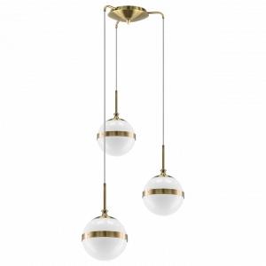 Подвесной светильник Lightstar Globo 813131