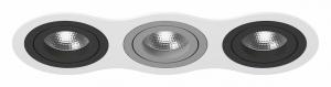 Встраиваемый светильник Lightstar Intero 16 triple round i636070907