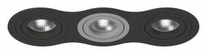 Встраиваемый светильник Lightstar Intero 16 triple round i637070907