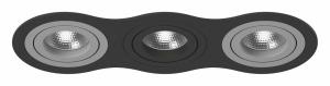 Встраиваемый светильник Lightstar Intero 16 triple round i637090709