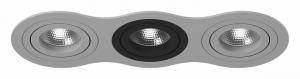 Встраиваемый светильник Lightstar Intero 16 triple round i639090709