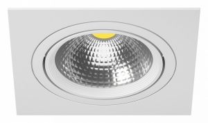 Встраиваемый светильник Lightstar Intero 111 i81606