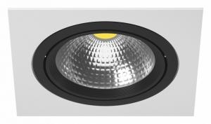 Встраиваемый светильник Lightstar Intero 111 i81607