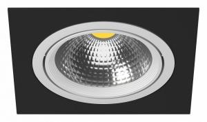 Встраиваемый светильник Lightstar Intero 111 i81706