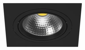 Встраиваемый светильник Lightstar Intero 111 i81707