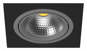 Встраиваемый светильник Lightstar Intero 111 i81709